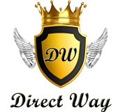 Directway Transport – Transportation Solutions and Material Handling in Canada logo